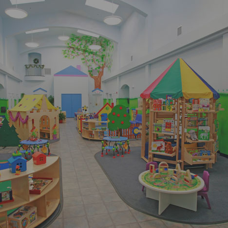 Childcare Industry - Case Studies