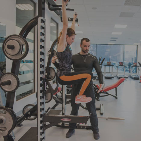 Fitness Industry - Case Studies